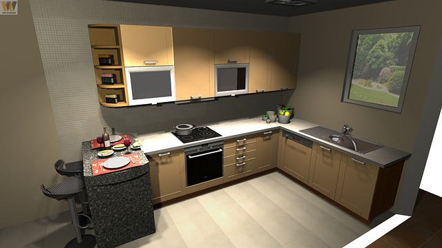Home Kitchen